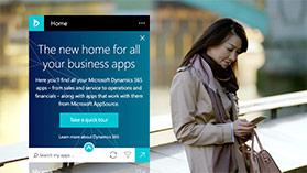Microsoft Dynamics 365 Mobile