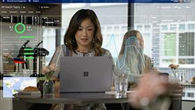 Microsoft Dynamics 365 Productivity